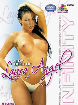 Cover Very Best of Laura Angel