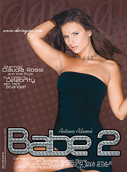 Cover Babe 2