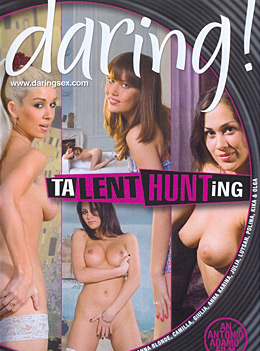 Cover Talent Hunting
