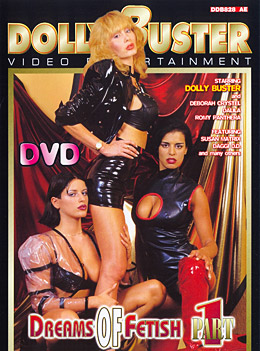 Cover Dreams of Fetish Part 1