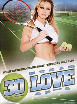 Cover 30 Love