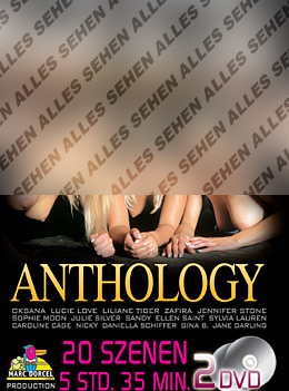 Blonde Anthology Deluxe