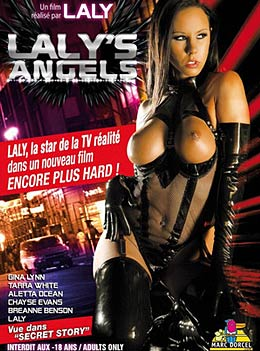 Cover Lalys Angels