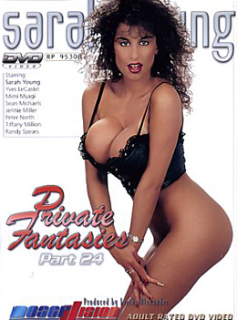 Cover Private Fantasies 24