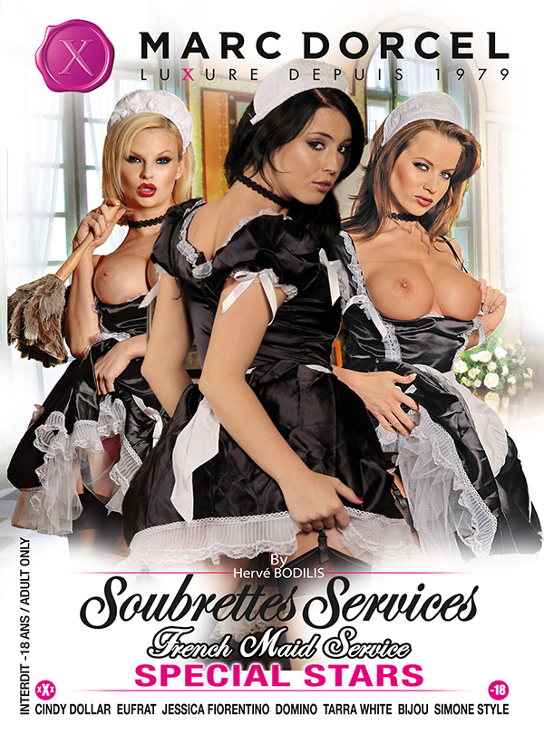 Cover Dienst******* sErvices - sPecial sTars