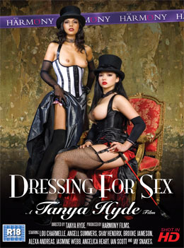 Cover Dressing for Sex