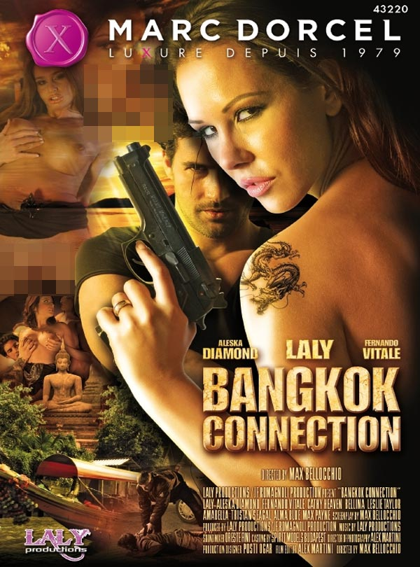 Cover ****kok Connection