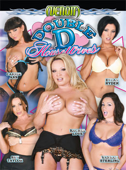 Cover Double D Housewives