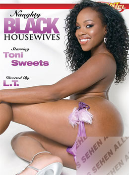 Cover Naughty Black Housewives