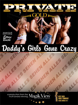 Cover Daddy's Girls gone crazy