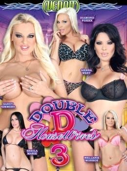 Cover Double D Housewifes 3