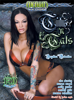 Cover T*** and Tats