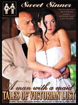 Cover A Man With A Maid