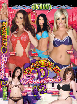 Cover Double D Housewifes 2