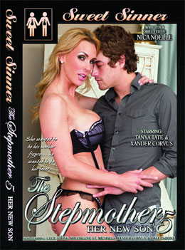 The Stepmother Vol.5