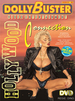 Cover Hollywood Connection
