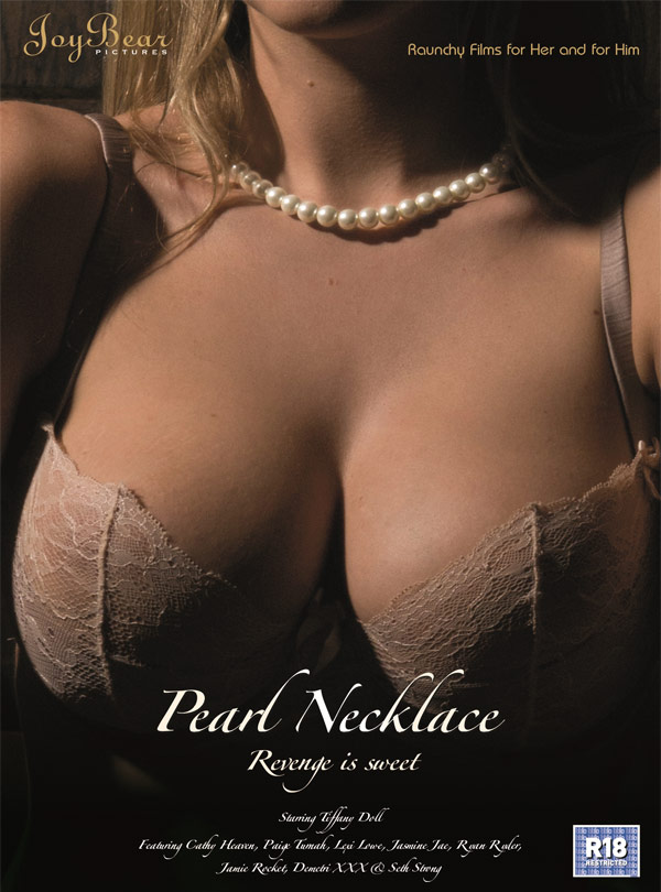 Cover Pearl Necklace