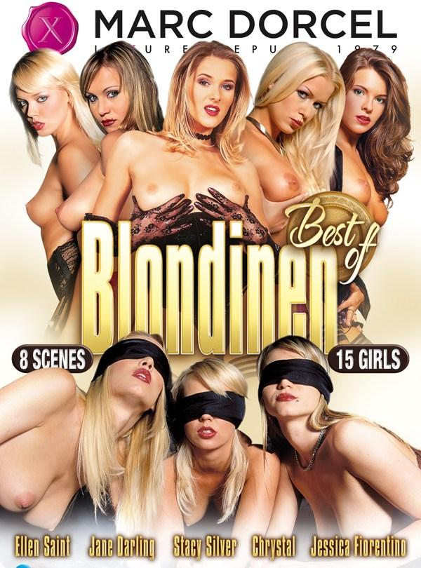 Cover Best of Blondes