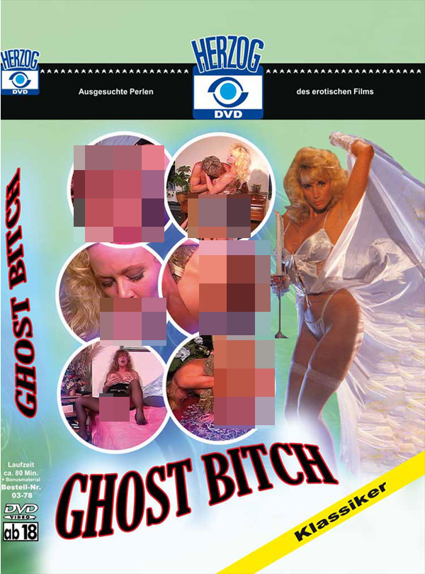 Cover Ghost B****