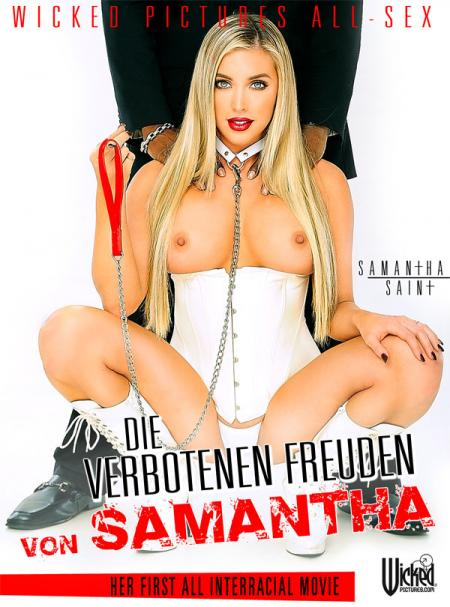 Samantha Saint is Completely Wicked Vol. 2