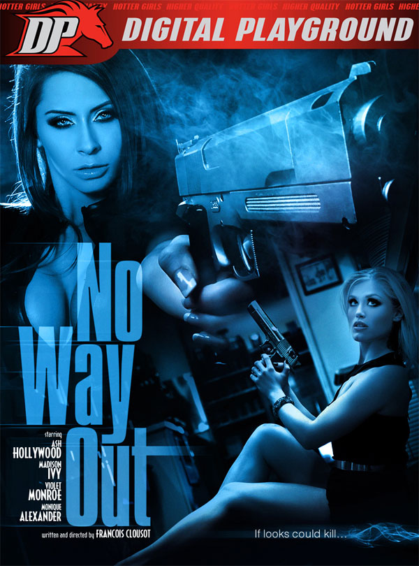 Cover No Way Out