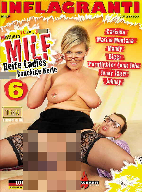 Cover MILF 6
