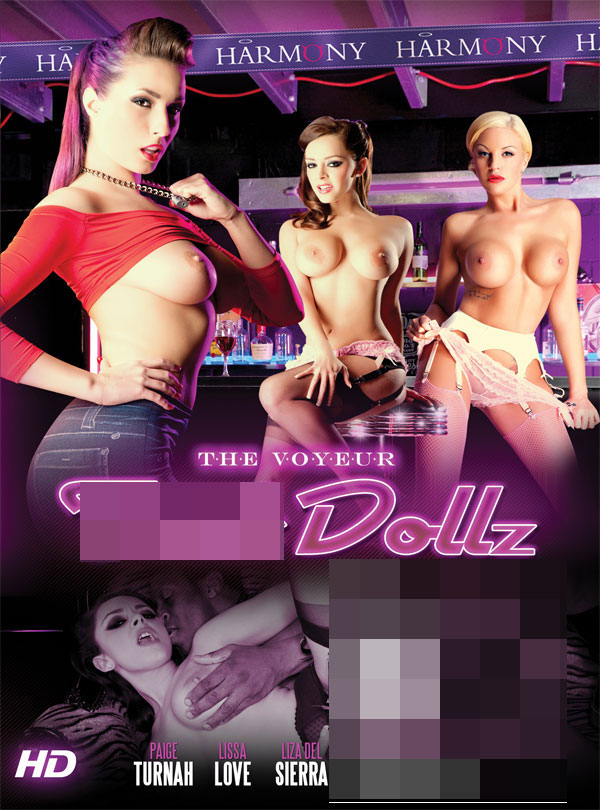 Cover **** Dollz