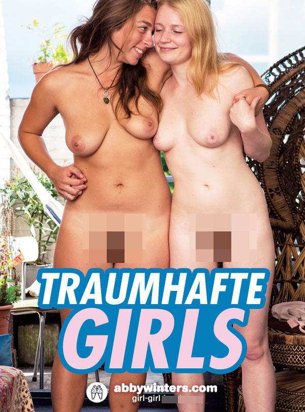 Cover Traumhafte Girls