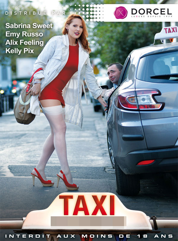 Cover Taxi P******