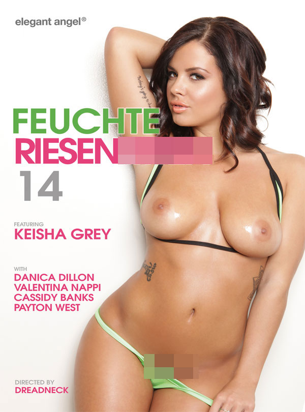 Cover Feuchte Riesent***** 14