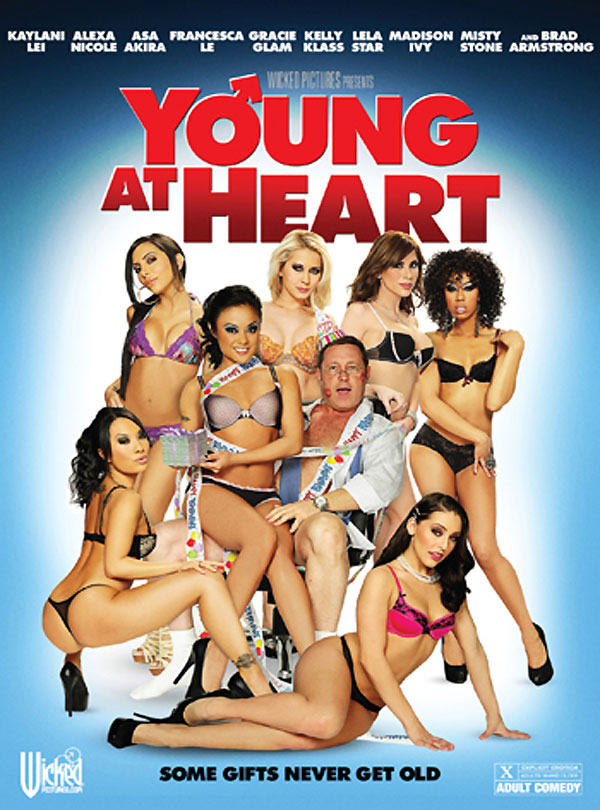 Cover Young At Heart