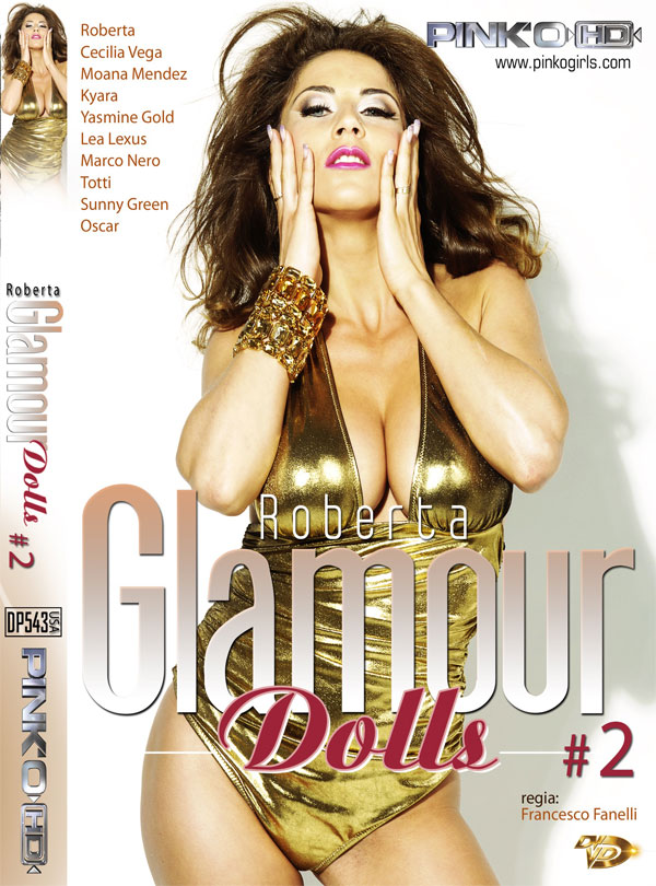 Cover Glamour Dolls 2