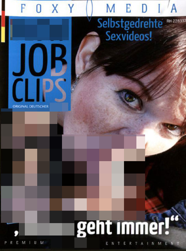 Cover **** Job Clips