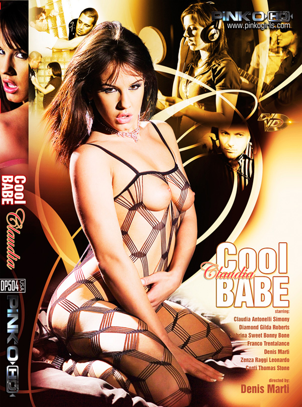 Cover Cool Babe