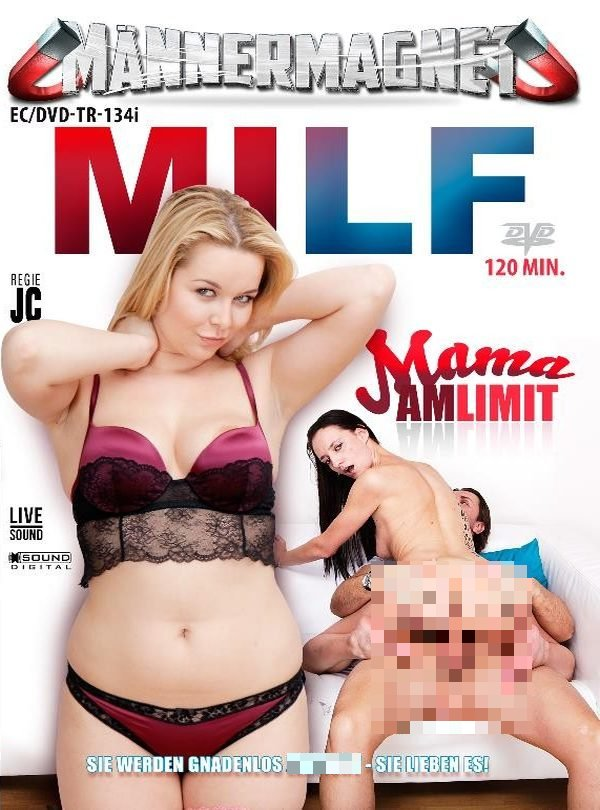 Cover MILF - Mama am Limit