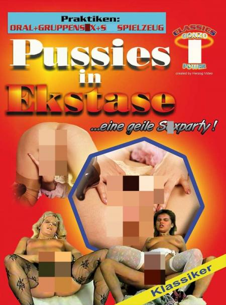 Pussies in Extase