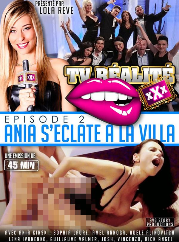 Cover REALITY TV *** Folge 2