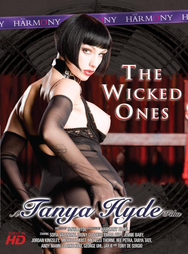 Cover The Wicked Ones