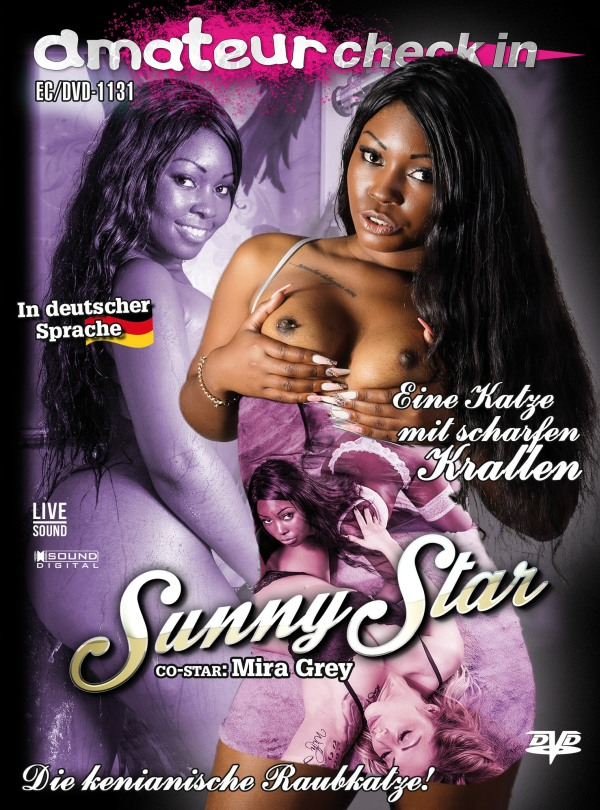Cover Sunny Star