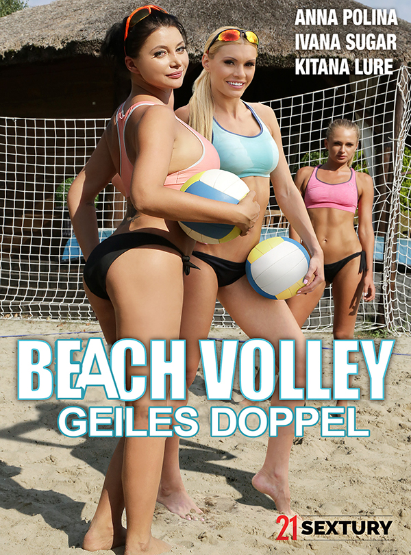 Cover Beach Volley, Geiles-Doppel