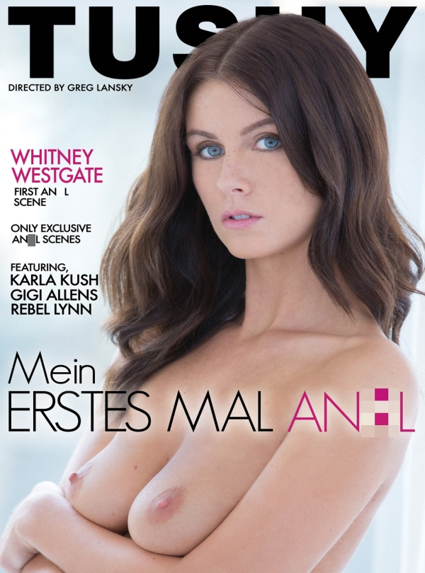 Cover Mein erstes Mal ****