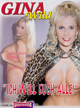 Cover Ich will euch ALLE!