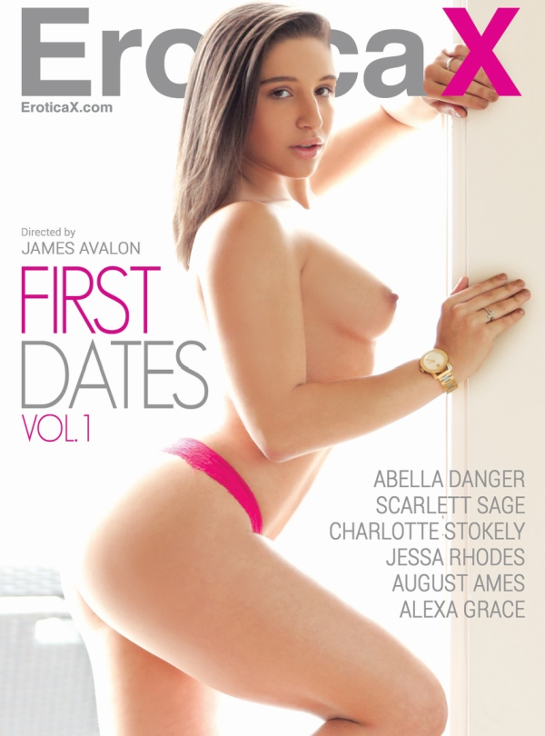 Cover First Dates