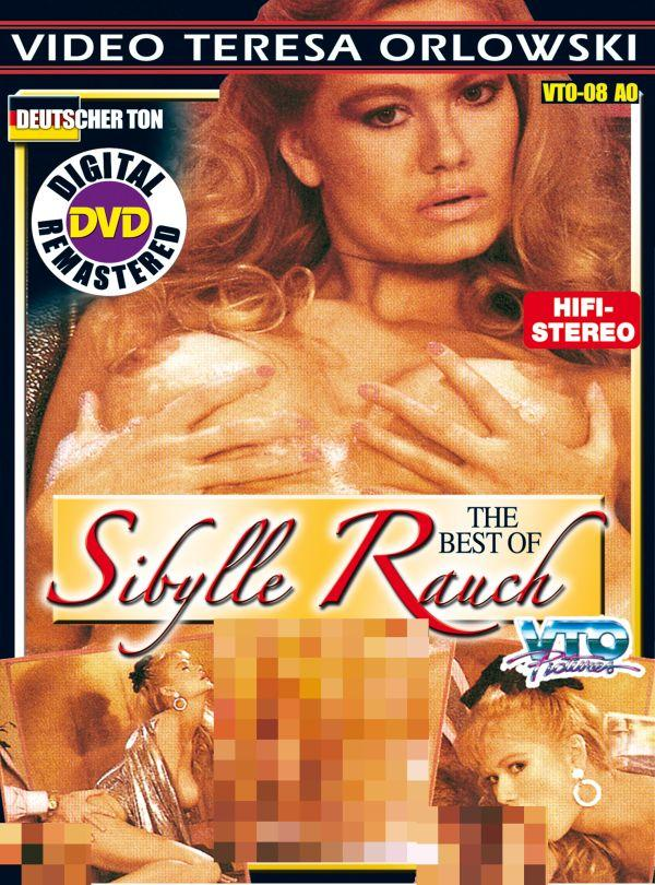 Cover Sibylle Rauch - The Best of