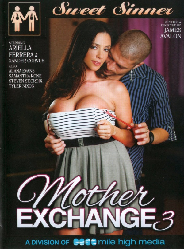 Cover Mother Exchange - Teil 3