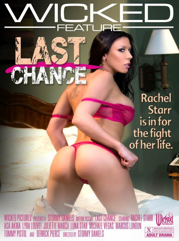 Cover Last Chance - Letzte Chance