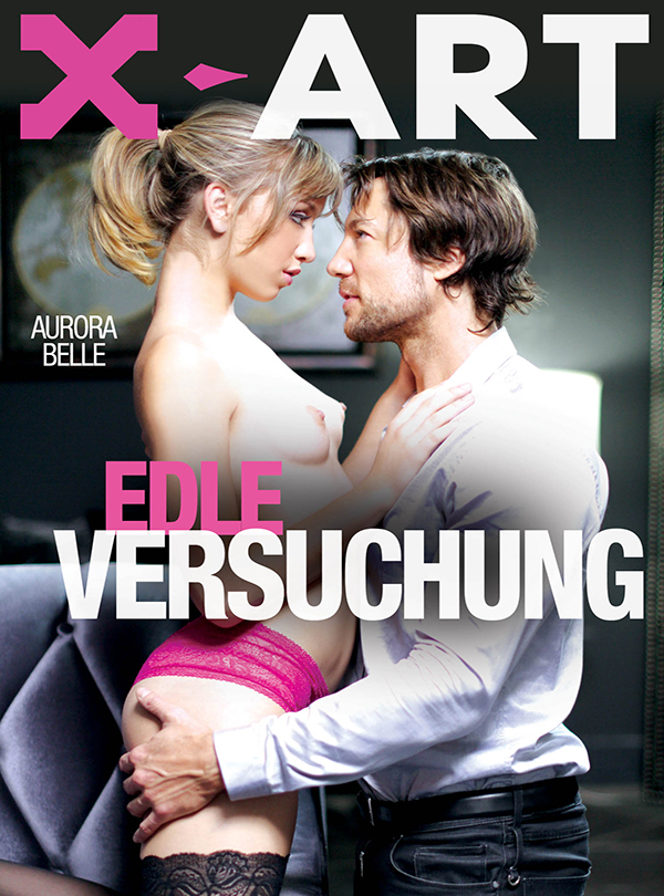 Cover Edle Versuchung