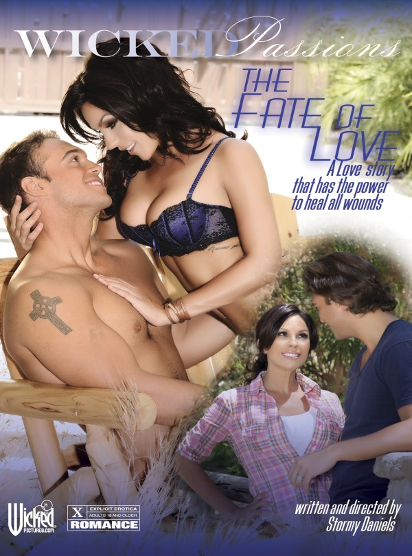 Passions - The Fate of Love
