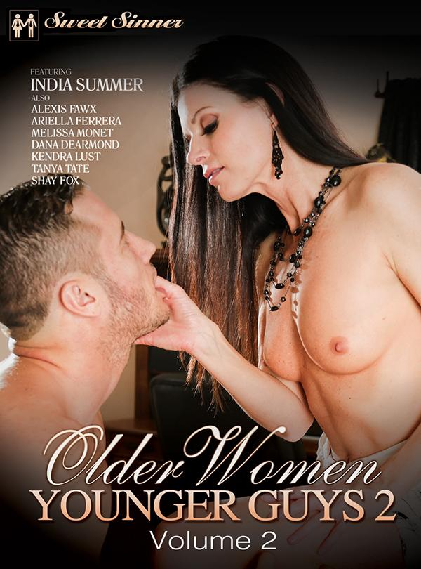 Cover Older Women Younger Guys 2 - Vol. 2