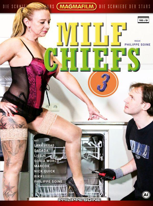 Cover MILF Chiefs 3